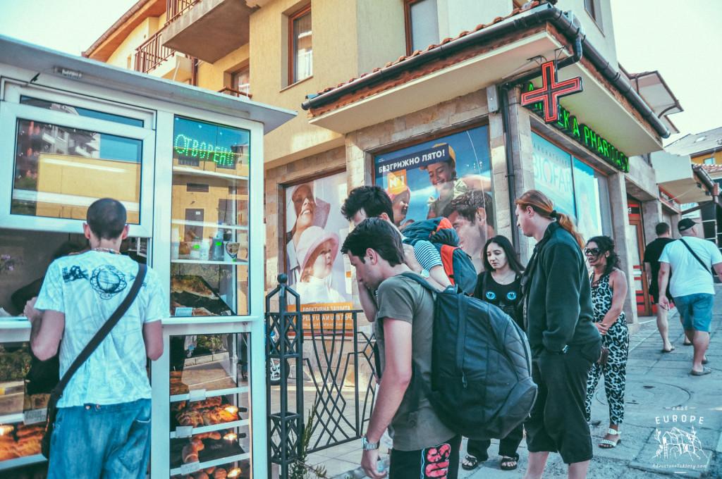 What to do in Sozopol, Bulgaria