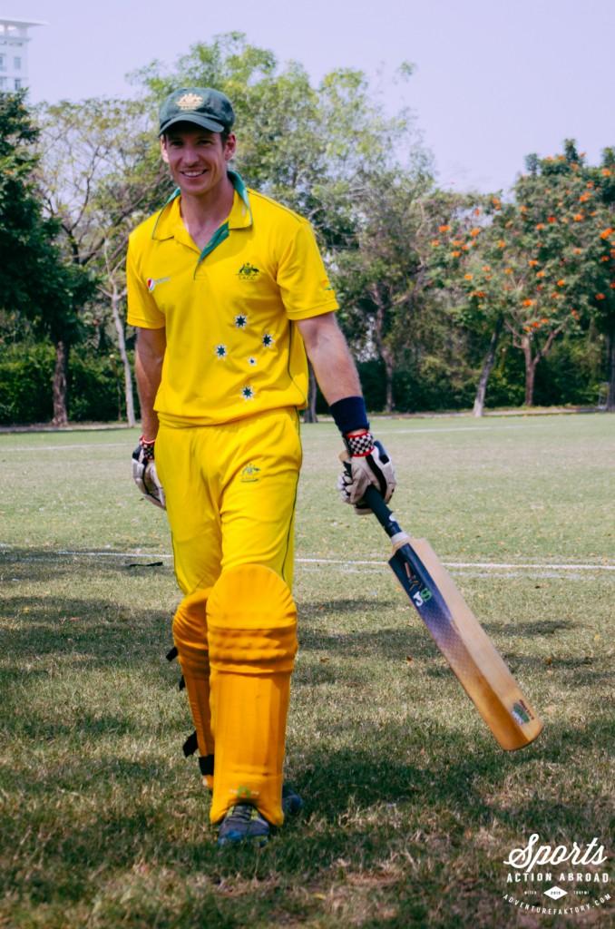 Cricket - Australia Day Weekend