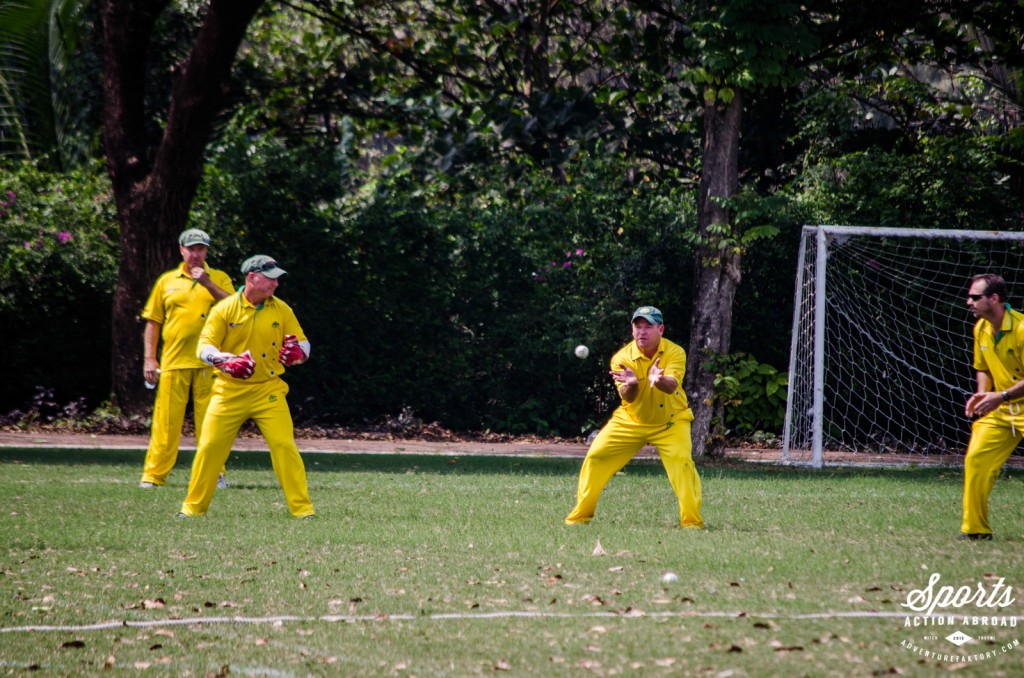 Cricket - Australia Day Weekend
