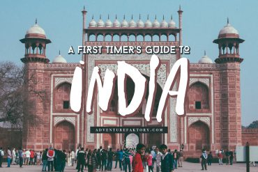 Tips for travelling in India