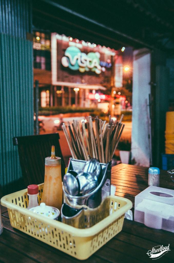 Saigon Street Food - Bo Kho