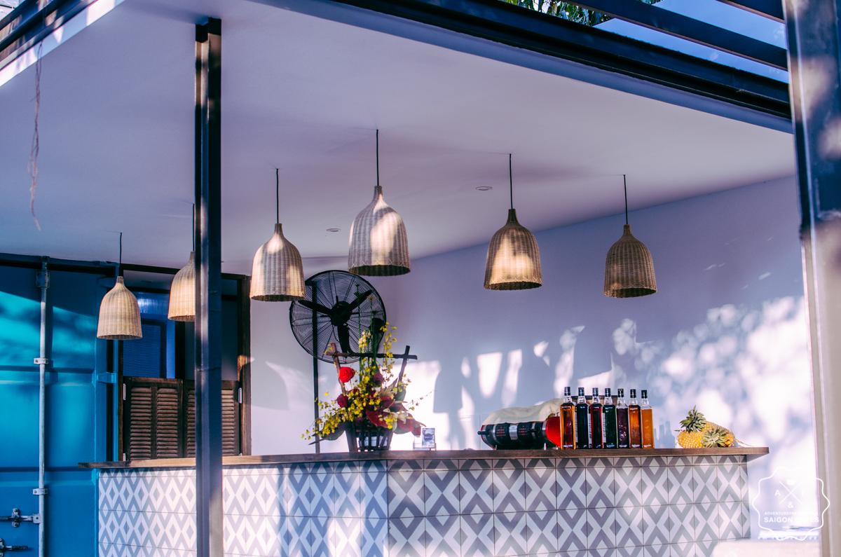 Saigon Cafes