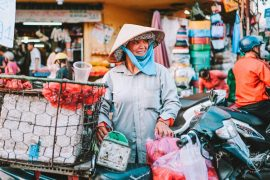 How to get the Visa for Vietnam