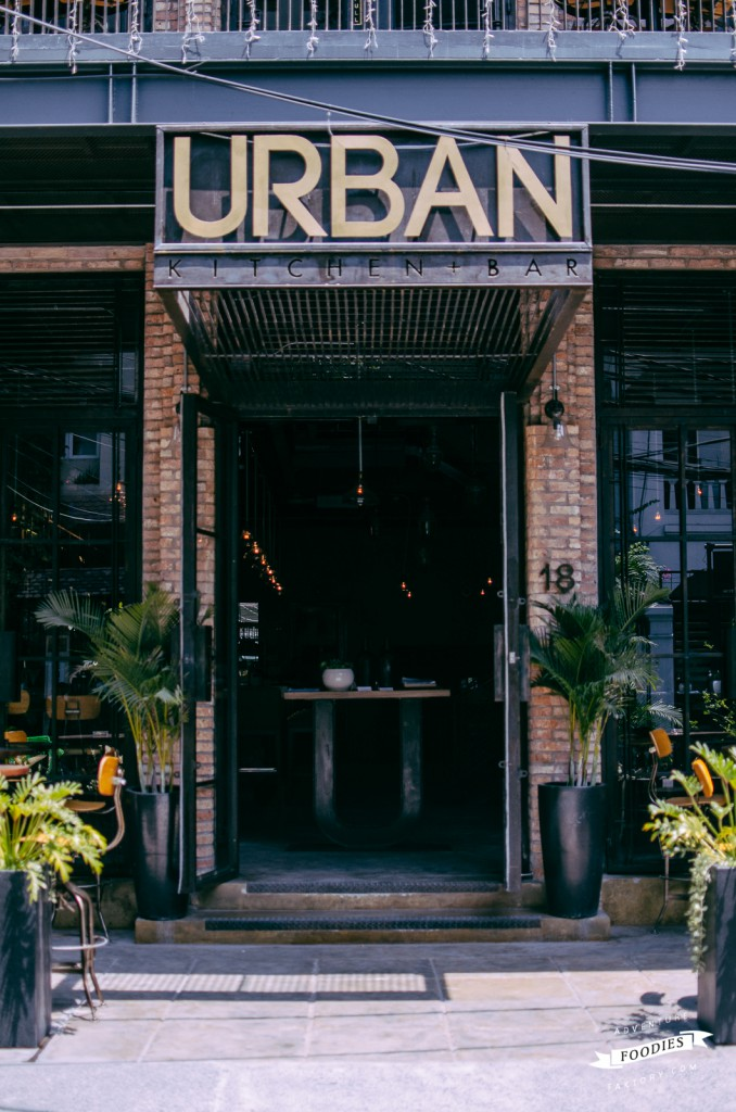 Urban Kitchen + Bar