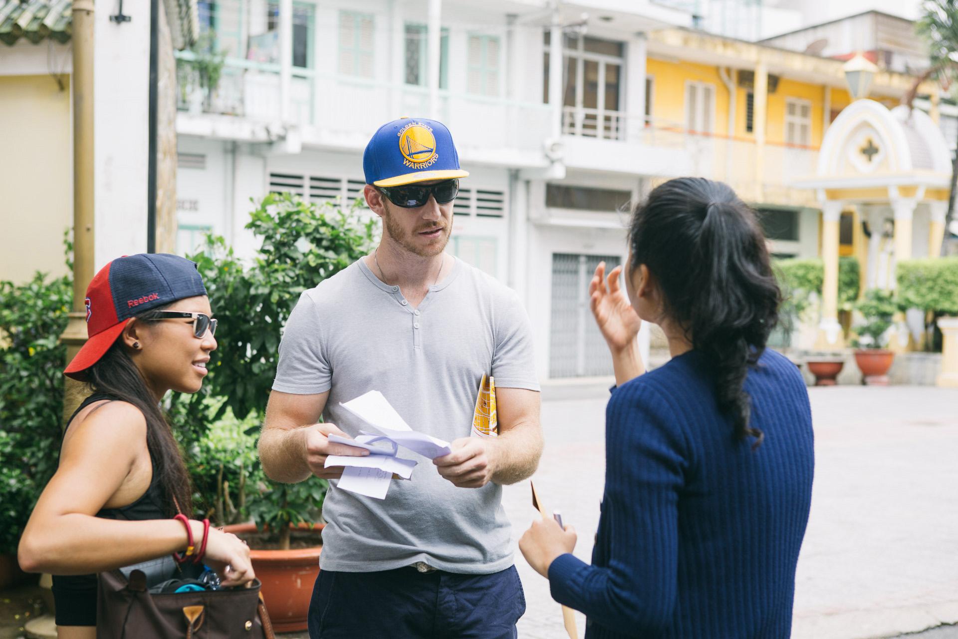 Cho Lon with Urban Tales