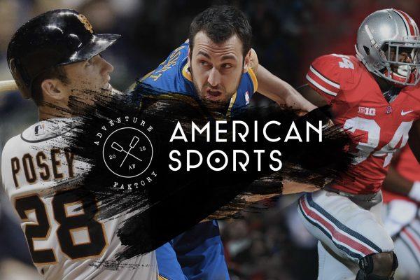 Choosing my USA sport teams