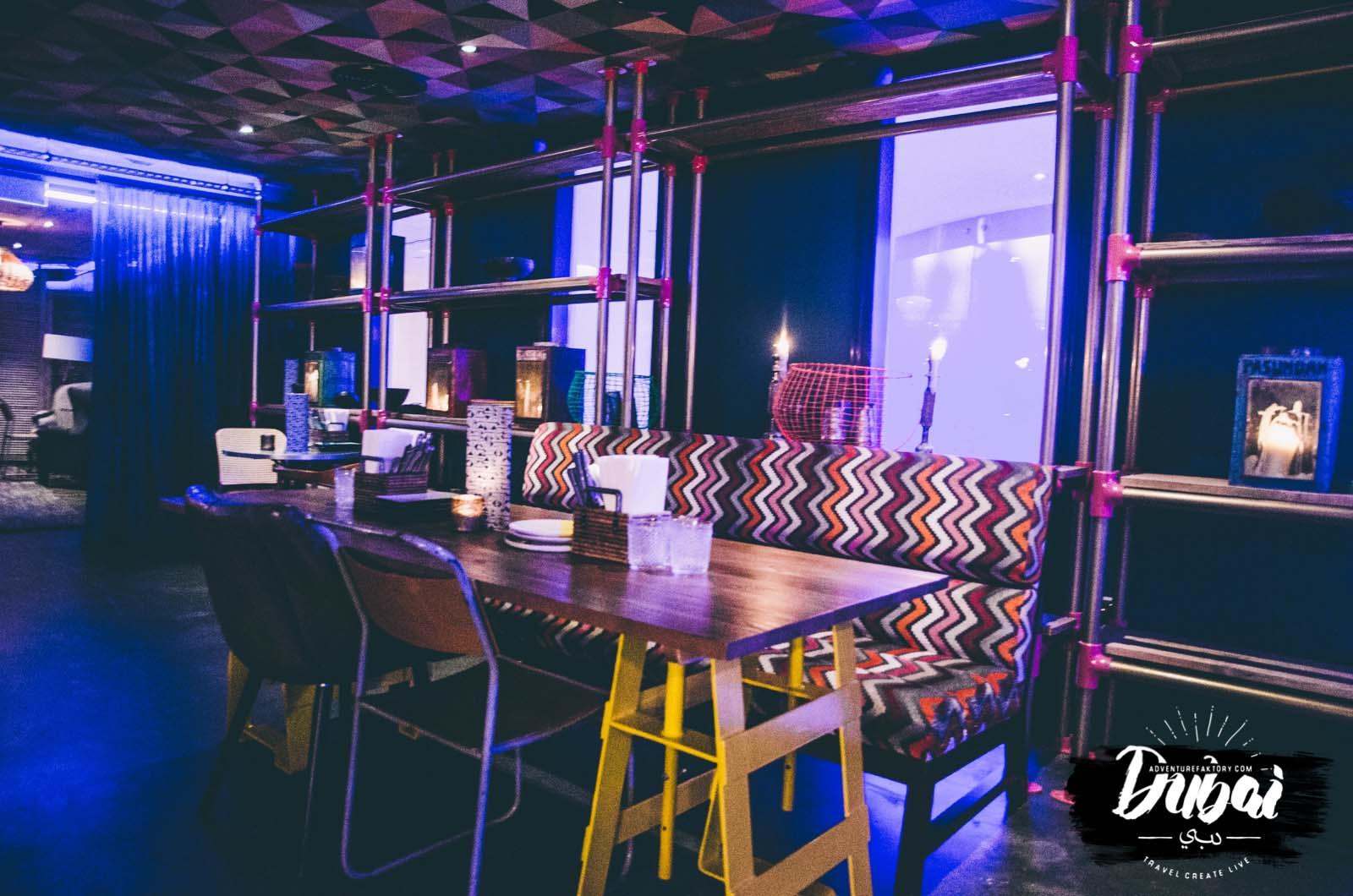 Spirito @ Media One Hotel x AdventureFaktory