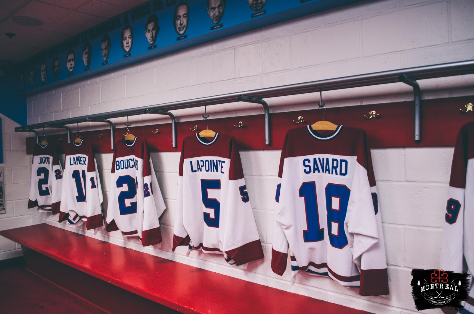 Montreal Canadiens Hall Of Fame