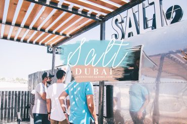 AdventureFaktory x Salt