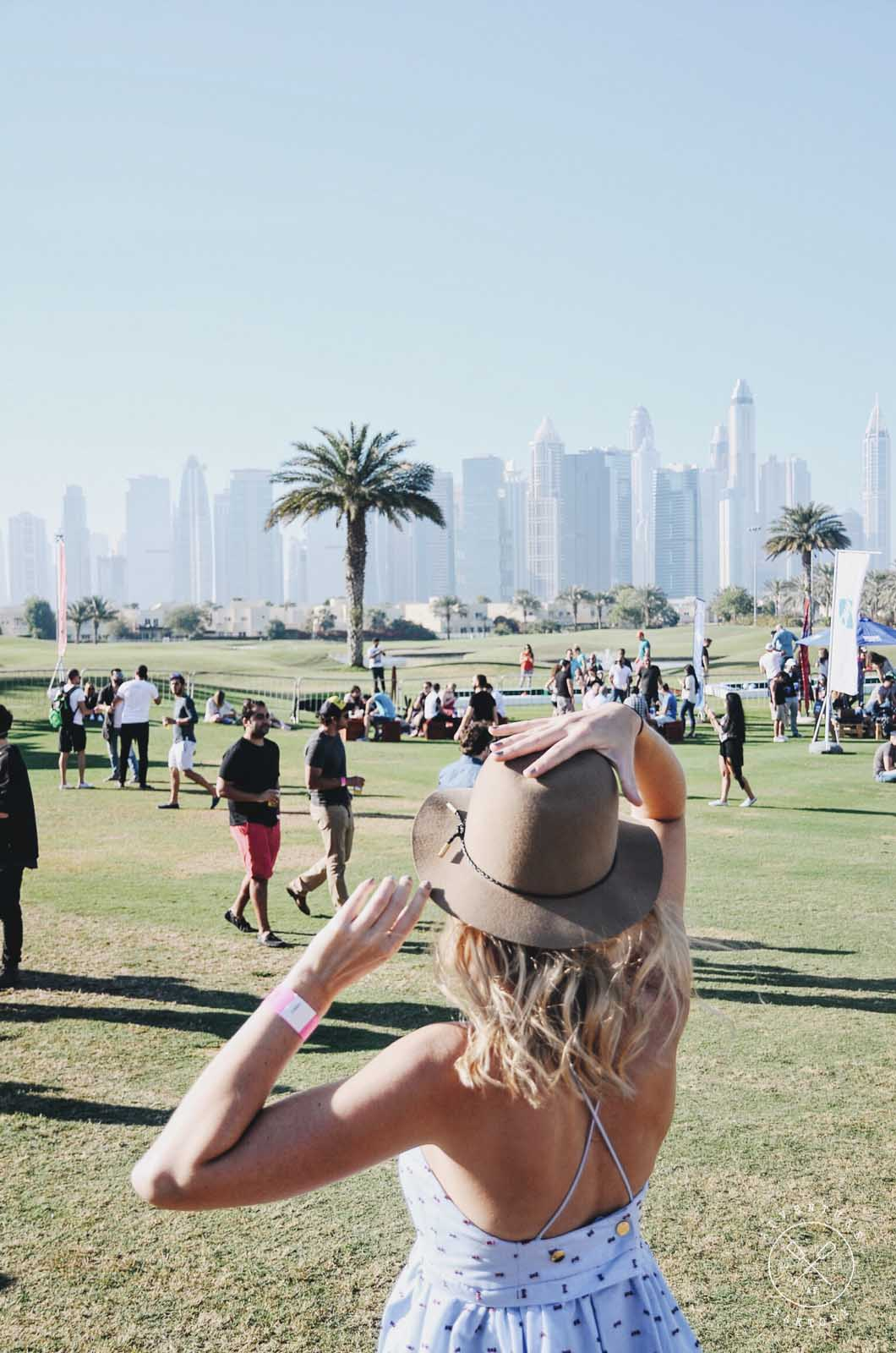 Piknic Elektronic Dubai