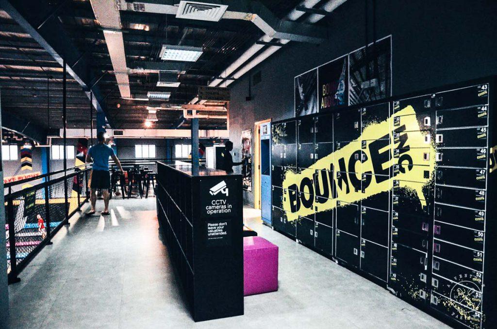 AdventureFaktory x Bounce Dubai