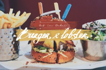 AdventureFaktory x Burger & Lobster