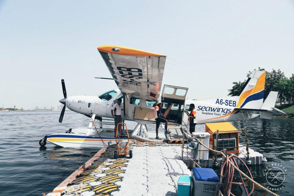 AdventureFaktory x Seawings