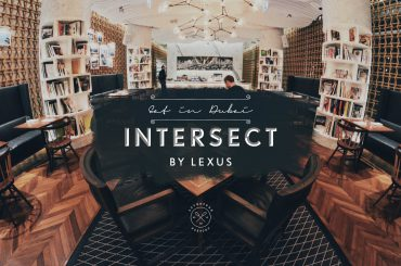 AdventureFaktory x Intersect By Lexus