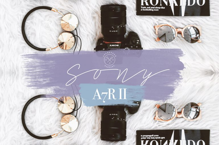 AdventureFaktory x Sony