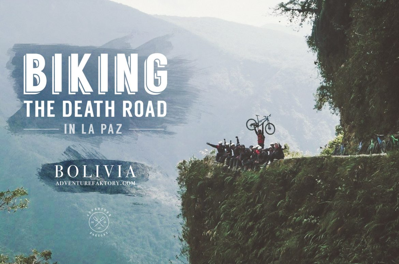 AdventureFaktory x Death Road