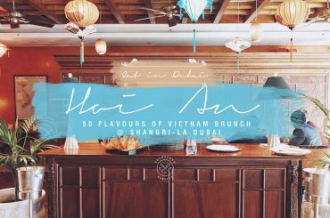 AdventureFaktory x Hoi An 50 flavours of vietnam brunch