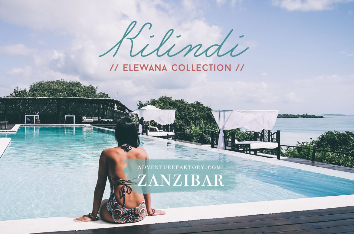AdventureFaktory in Zanzibar @ Kilindi by Elewana Collection