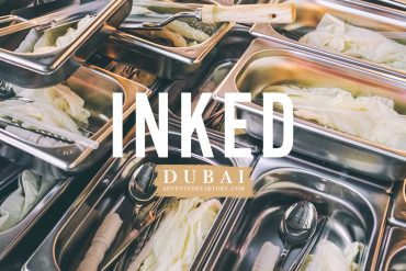 INKED Dubai x AdventureFaktory
