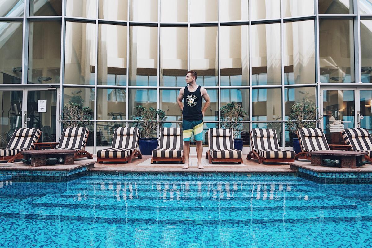 AdventureFaktory at Dusit Thani Dubai