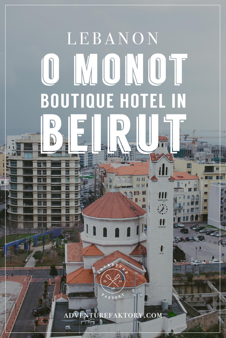 Beirut Boutique Hotels