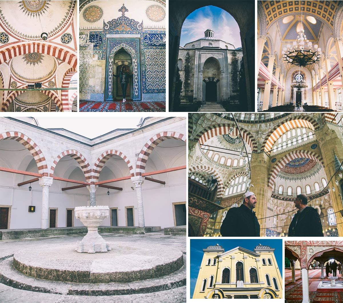 Edirne, Turkey with AdventureFaktory