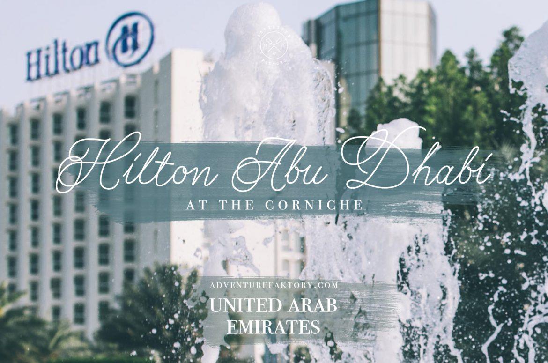 Hilton Abu Dhabi