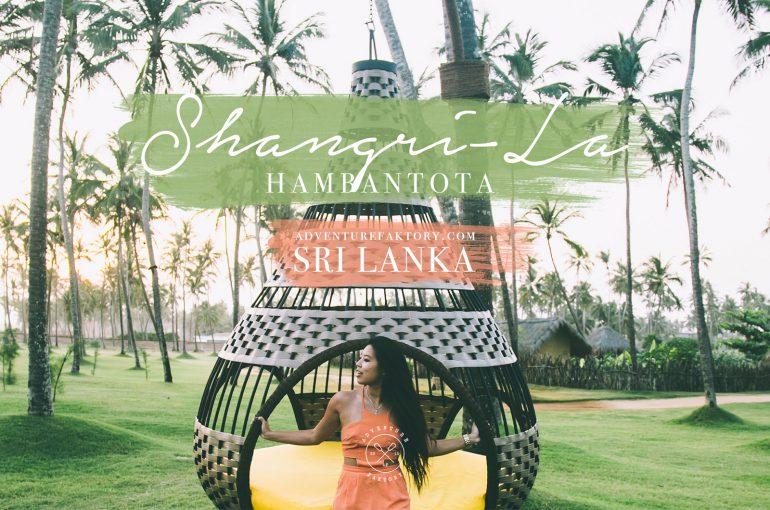 Shangri-La Hambantota