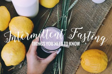 AdventureFaktory Intermittent Fasting Guide