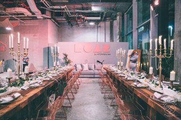 Take a Bow Dinner - Puma Women Dubai
