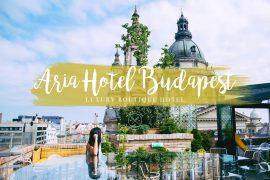 AdventureFaktory in Budapest
