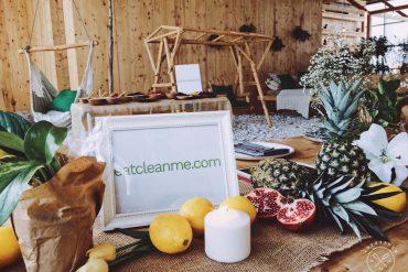 AdventureFaktory - EatCleanME