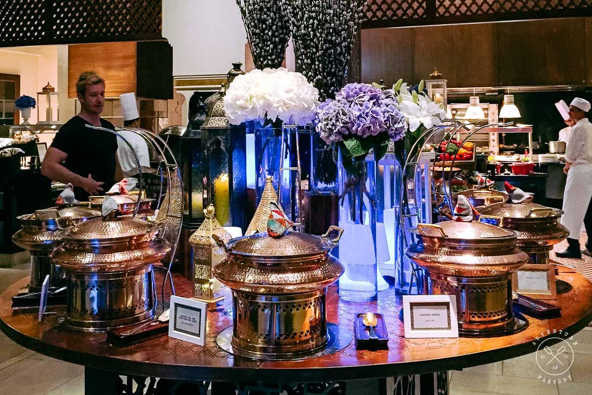 Ewaan Iftar Dubai 2017 @ Anantara