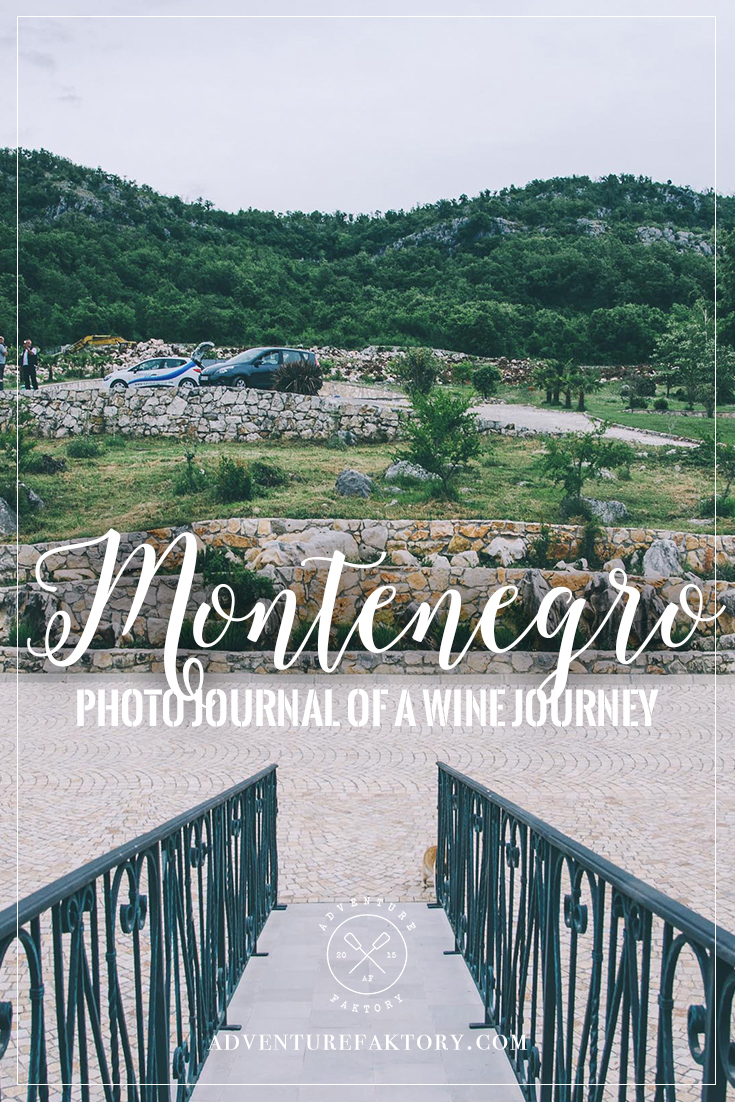 Photo Journal in Montenrgro