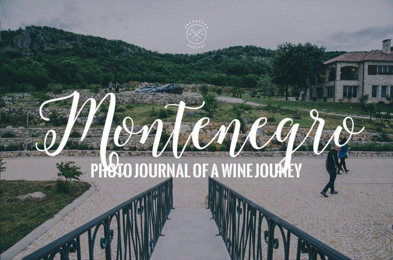 Montenegro best wines