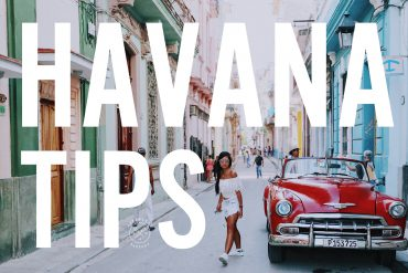 Things to do in Havana Cuba