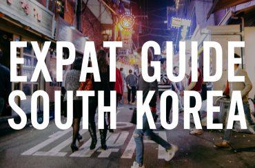 AdventureFaktory Expat Guide: South Korea