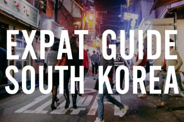 Asia Expat Guides