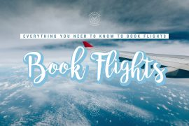 How To Book Cheap Flights