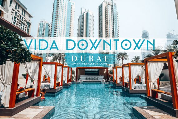 AdventureFaktory Vida Downtown Review