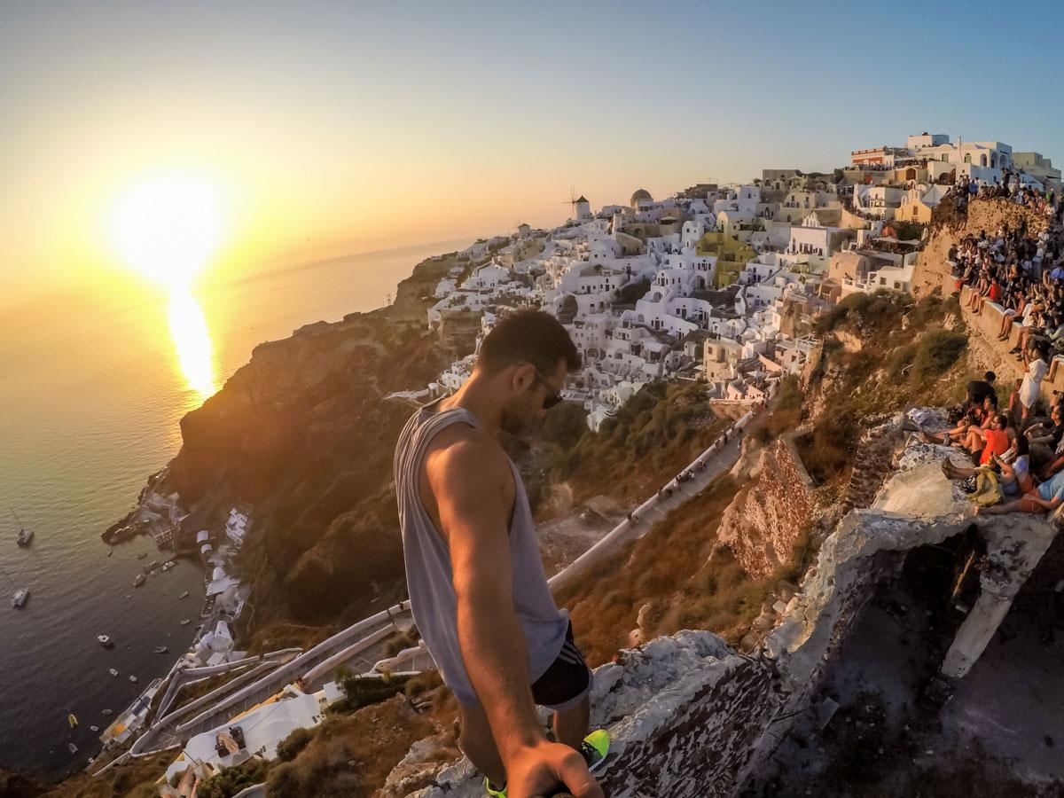 Greece Travel Guide