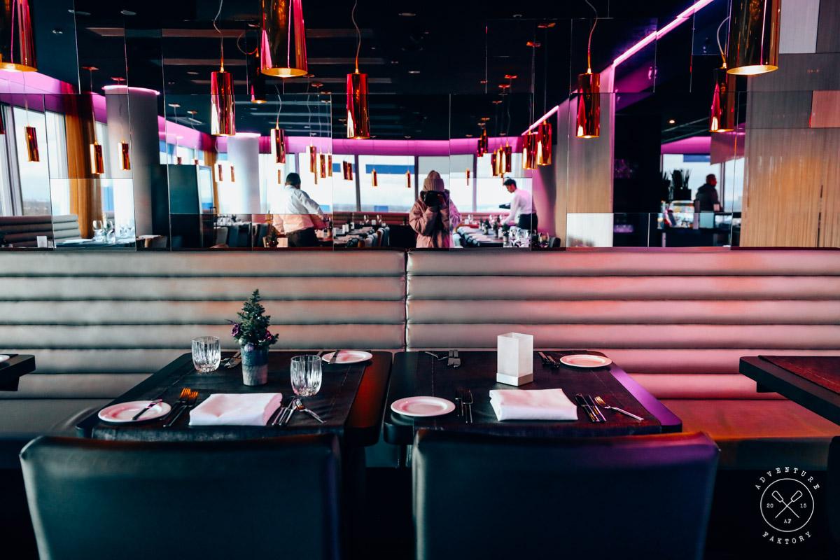 restaurant medienhafen düsseldorf