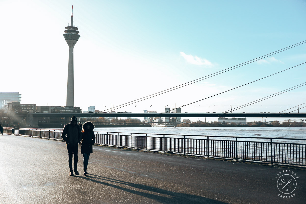 What to do in Dusseldorf