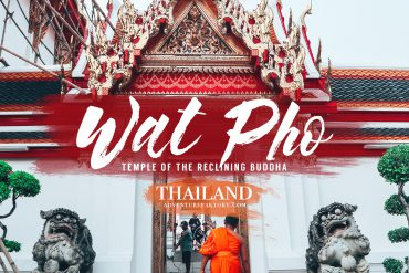 Temples to visit in Bangkok