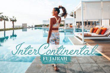Beach Resort in Fujairah