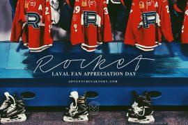 Rocket Laval