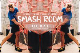 SmashRoom Dubai