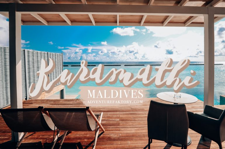 Where to stay in the Maldives