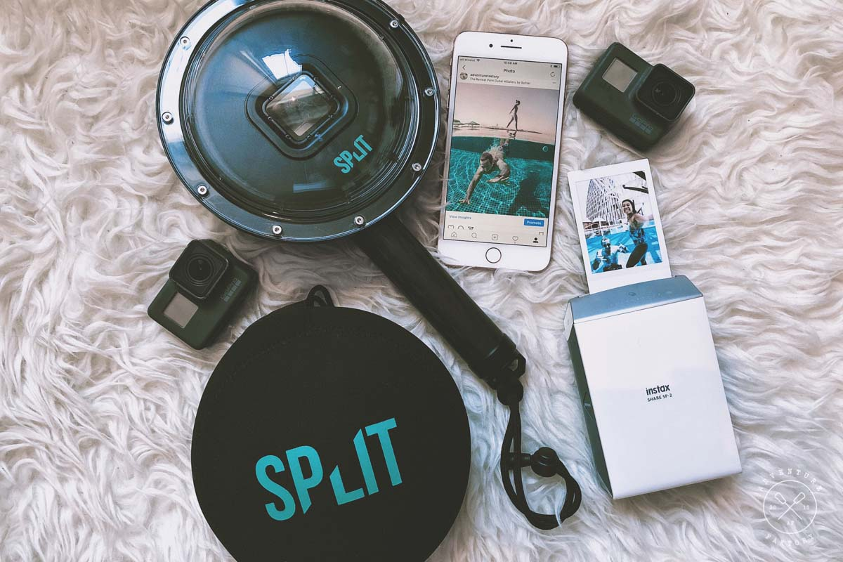 What to pack for a short trip