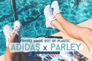 Adidas Parleys
